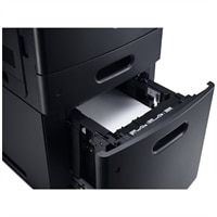 Dell B5460dn/B5465dnf Hi-capacity feeder (2,100 sheets)