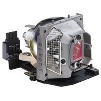 Replacement Bulb for Dell 3400MP Projector - £238.80
