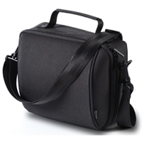 Dell M210X / M410HD Micro Portable Projector Soft Carry Case