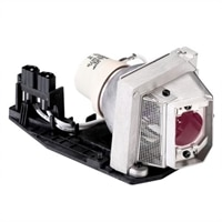 Dell Replacement Lamp - Projector lamp - 225-watt - for Dell 1510X, 1610HD