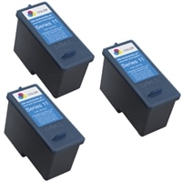 10% off on 3 X Dell V505 High Capacity Colour Ink Cartridge - &amp;pound;105.26