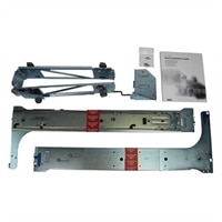 Dell PV MD1000 3rd Party Rail (Kit)