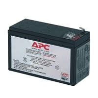 APC Replacement Battery Cartridge #2 - UPS battery Lead Acid - for Back-UPS 300; Back-UPS CS 500; Back-UPS LS 500; Back-UPS Pro 280, 420, 500; Smart-UPS 420