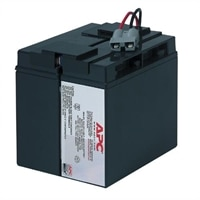 APC Replacement Battery Cartridge #7 - UPS battery - 1 x Lead Acid - £175.19