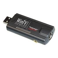 Hauppauge WinTV NOVA-TD-Stick - DVB-T receiver - Hi-Speed USB (1175)