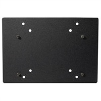 Avocent Flat Panel and Wall Mounting Option - Wall mount kit - for LongView LV1000P Transmitter (dual mode) and Receiver