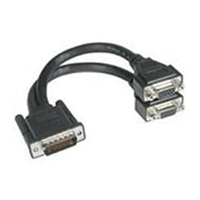 C2G - Display cable - DMS-59 (M) - HD-15 (F)
