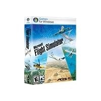 Microsoft Flight Simulator X - Complete package - PC - DVD - Win - English International - Not to Latin America