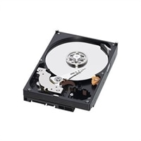 Origin Storage - Hard drive - 1 TB - internal - 3.5 - SATA-150 - 7200 rpm - for Dell PowerEdge 1425SC, 1800, 700, 750, 800, 830, 850 - £111.84