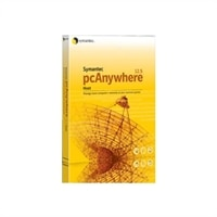 Symantec pcAnywhere Host & Remote - ( v. 12.5 ) - complete package - 1 user - CD - Linux, Win, Mac - English
