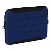 Targus 10.2 inch / 25.9cm Zamba Netbook Sleeve - Notebook sleeve - 10.2'' - blue
