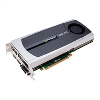 PNY Quadro 6000/PCI-Express x16 with 6GB GDDR5 384-bit memory, 2x Display Port ,