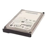 Origin Storage - Hard drive - 160 GB - internal - 2.5 - SATA-150 - 7200 rpm - for Dell Latitude ATG D620, ATG D630, D620, D630, D630c, D630n, D631, D631N; Precision M2300