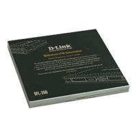 D-Link NetDefend Anti-Virus Service - Virus definitions update - 1 year - for NetDefend DFL-260
