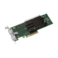 Intel 10GigaBit CX4 Dual Port Server Adapter