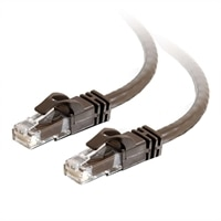 Cables to Go Enhanced Cat6 550MHz Snagless Patch Cable - Patch cable - RJ-45 (M) (83651)
