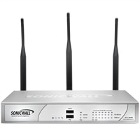 Sonicwall Tz Security Appliance
