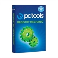 PC Tools Registry Mechanic 2012 - Complete package - 3 PC in one household - CD - Win - International