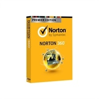 Norton 360 2013 Premier Edition - Subscription upgrade package (1 year) - 3 PCs - CD - Win - International