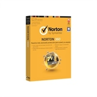 Norton 360 2013 - Subscription upgrade package (1 year) - 3 PCs - CD - Win - International