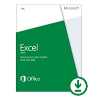 Microsoft Excell