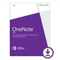Microsoft OneNote PC Download