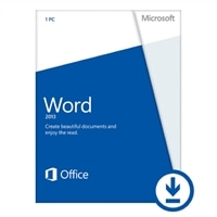 Software Microsoft Words