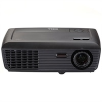 Dell 1210S Value Series Projector with 4-Year Advanced Exchange Warranty
