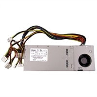 Refurbished: 180-Watt PFC Power Supply for Dell OptiPlex GX240 Mini-Tower/ GX240 Small Form Factor/ GX260 Desktop/ GX260 Mini-Tower/ GX260 Small Form Factor/ GX60 Desktop