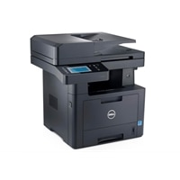 Dell Monochrome Multifunction Printer   B2375dnf