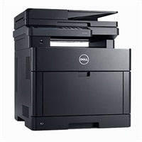 Dell Color Cloud Multifunction Printer - H625cdw
