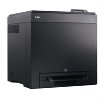 Dell 2150cn Color Laser Printer with 2-Year Advance Exchange Basic Warranty