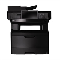 Dell 3335dn Multi Function Mono Laser Printer