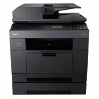 Dell 2335dn Mono Multi-function Laser Printer