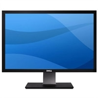 Dell UltraSharp U3011 30-inch Widescreen Flat Panel Monitor with PremierColor