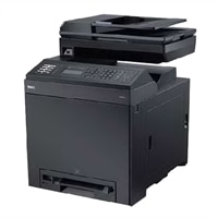 Dell 2155cn Color Multi-function Laser Printer