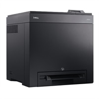 Dell 2150cn Color Laser Printer