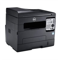 Dell Mono Multifunction Printer - B1265dnf