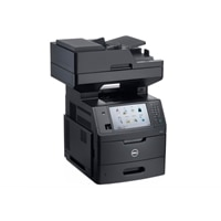 Dell Mono Multifunction Printer - B5465dnf
