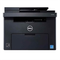 Dell Color Multifunction Printer - C1765nfw