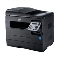 Dell Mono Multifunction Printer - B1265dfw