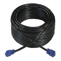 VGA Cable for Select Dell Projectors - 50 ft