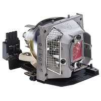 DELL 3000-Hour Replacement Lamp for Dell 3400MP Projector