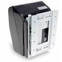 Wall Mount Bracket for Dell T200 Thermal Receipt Printer