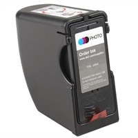 Dell 946 Photo Ink - Replace Black Cartridge to Print Brilliant Photos (Series 5)
