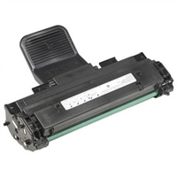 2,000 Page Black Toner Cartridge for Dell 1110 Laser Printer