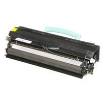 6,000 Page Black Toner Cartridge for Dell 1720/ 1720dn Laser Printers