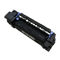 Dell UG190 110 Volt Fuser -- 100000 page fuser for Dell 3000cn, Dell 3100cn, Dell 3115cn Laser Printer -- 310-8730