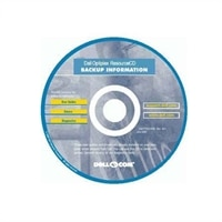 Resource CD for Dell OptiPlex 755n Series Desktops