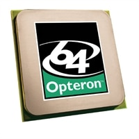 Dual Core 2216HE Processor 2X1MB Cache, 2.4GHz Opteron 1Ghz HyperTransport for PE2970Cust Inst